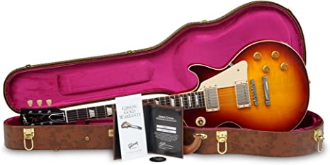 Gibson Standard Historic 1958 Les Paul Reissue VOS BB · Guitarra ...