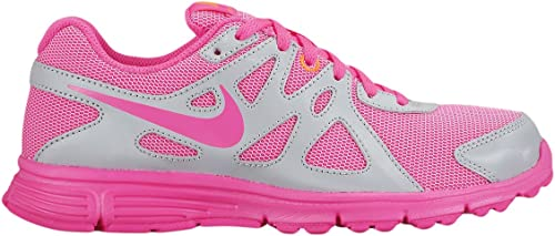 NIKE Revolution 2 GS, Zapatillas de Running para Niñas: Amazon.es: Zapatos y complementos