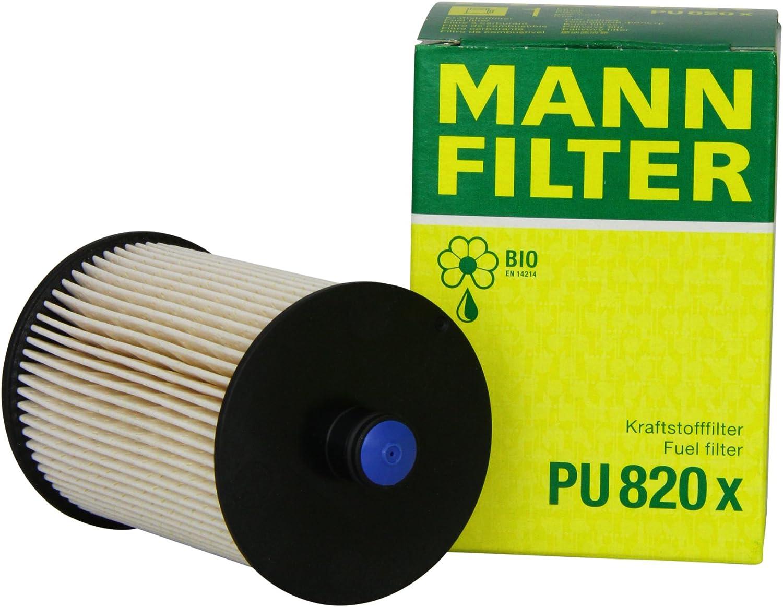 Mann Filter PU820X Kraftstofffilter