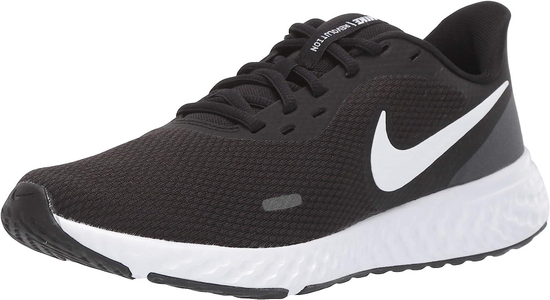 NIKE Revolution 5, Zapatillas para Correr para Mujer