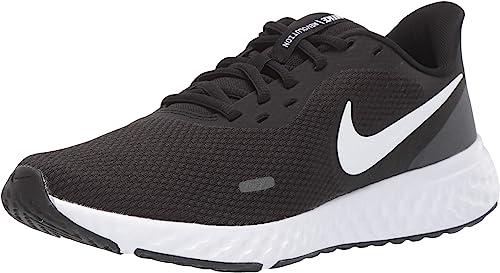 Nike Revolution 5, Zapatillas de Running para Mujer, Multicolor ...