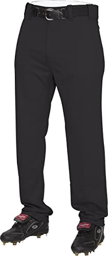 Details about  /Rawlings Youth Semi-Relaxed Plated Insert Pinstripe Baseball Pants
