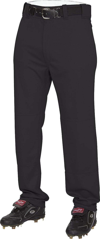 Rawlings Men's Semi-Relaxed Pants