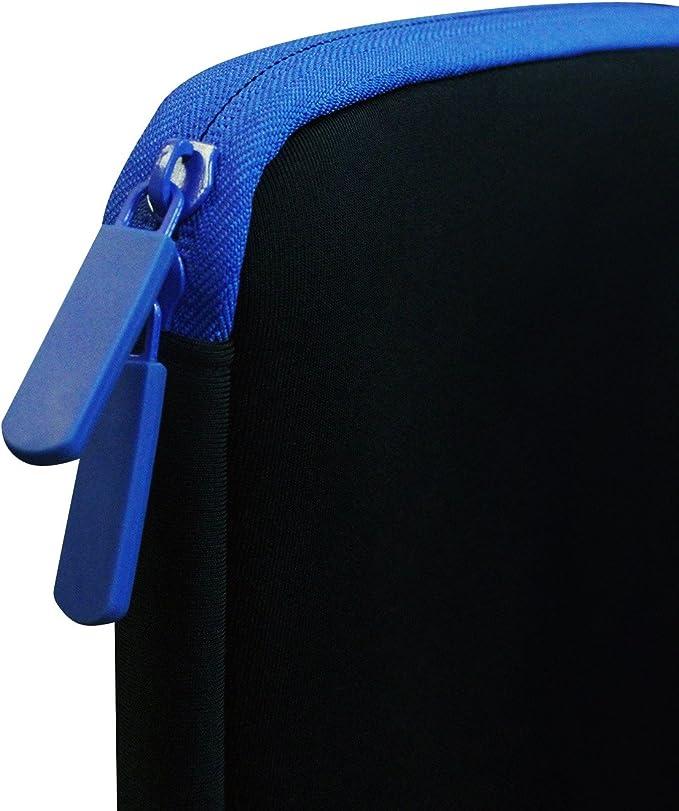 Custodia Portafoglio con Cover Estraibile Soft-Touch - Rosso per