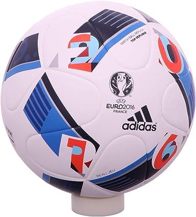 adidas Beau Jeu Euro 2016 France Top replique - Balón de fútbol ...