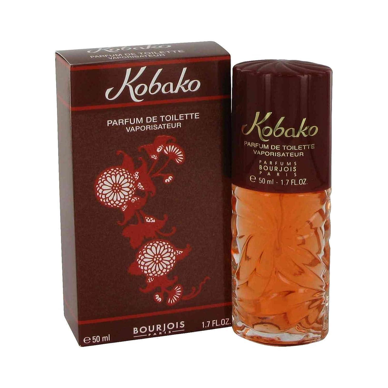 Bourjois Kobako By Bourjois Parfum De Toilette Spray For Women 17