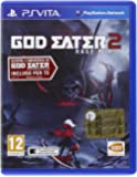 God Eater 2: Rage Burst + God Eater: Resurrection - Playstation Vita