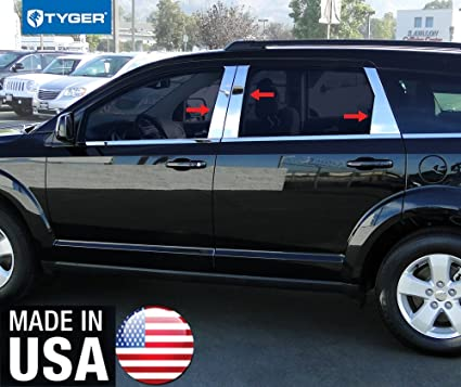 Amazon com: Made In USA! Works With 2009-2019 Dodge Journey
