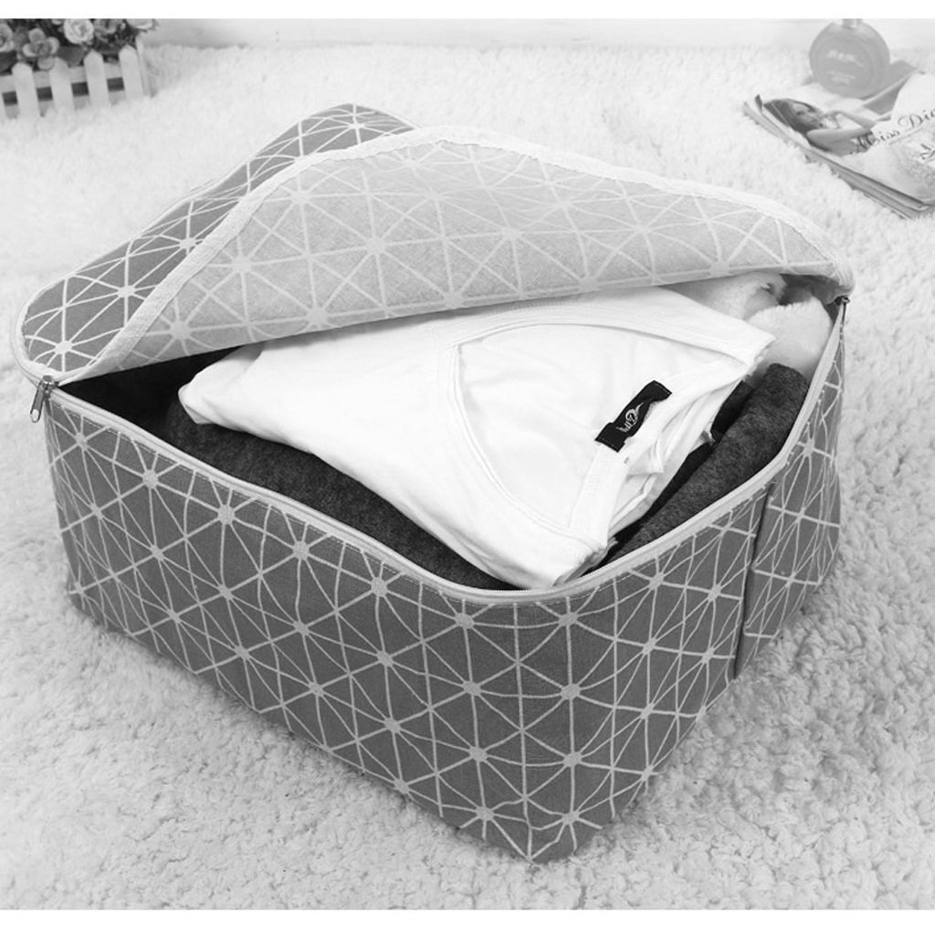 XXT-Shoe bag Quilt Storage Bag Portable Storage Bag Finishing Storage Bag dust Bag Packing Bag