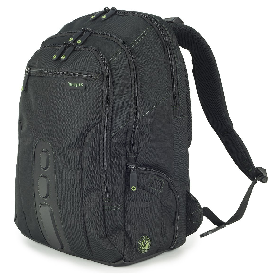 "EcoSpruce 15.6 inch / 39.6cm Backpack - Notebook-Rucksack - 15.6"" free shipping"