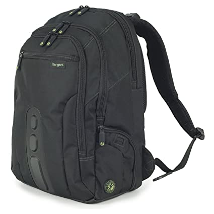 Targus EcoSpruce backpack Best for Work a9a07957962fd