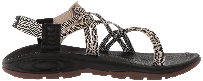 Chaco Women's Zvolv X Athletic Sandal Bow B071K7SZFH 11 B(M) US|Warm Bow Sandal 584a05
