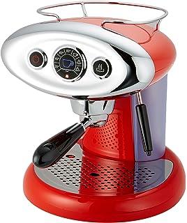 Illy - 6604 Máquina de café Espresso en Cápsulas Iperespresso, X7.1, Color