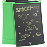 NewYes 8.5-Inch LCD Writing tablet- Drawing board gifts for kids office writing board(green)