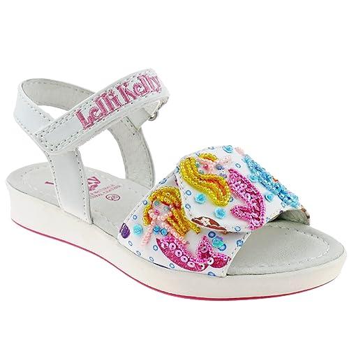 467439aa58 Lelli Kelly Mermaid Sandal: Amazon.co.uk: Shoes & Bags