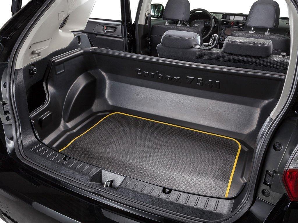 Kofferraumwanne für Mitsubishi Outlander 2 Steilheck Geländewagen SUV 5-türer 20