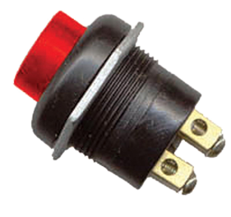 Kleinn Air Horns 318 Detonator with Red Push Button