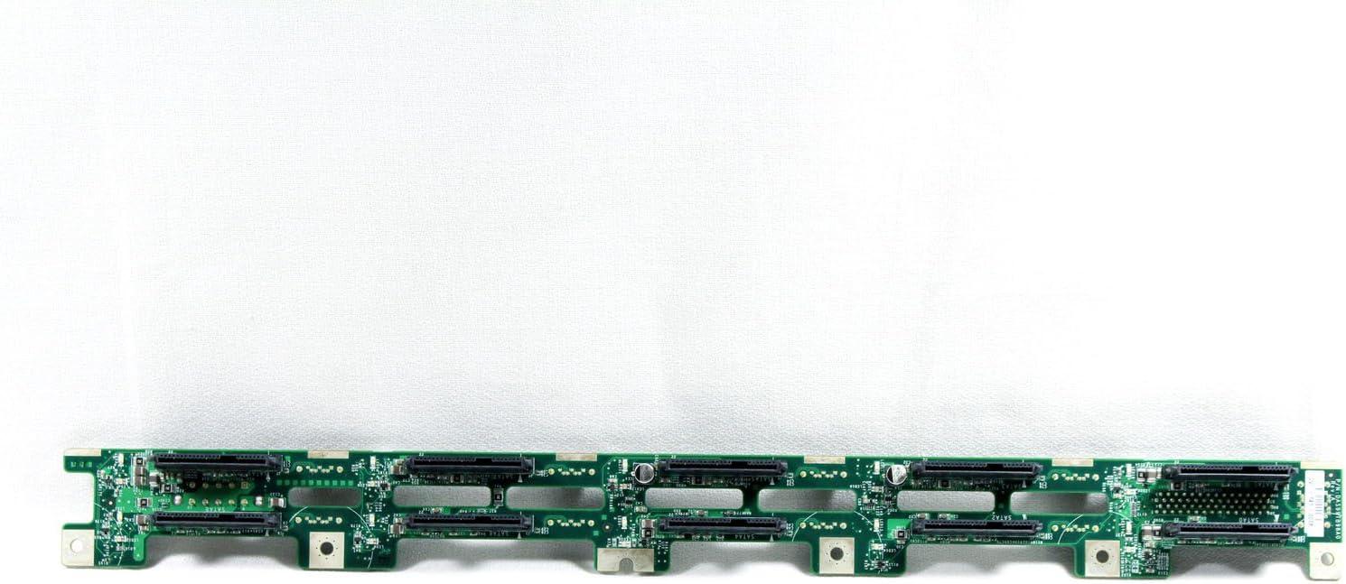 Original Dell PowerEdge C1100 10 x 2.5 SAS Backplane WY6P2