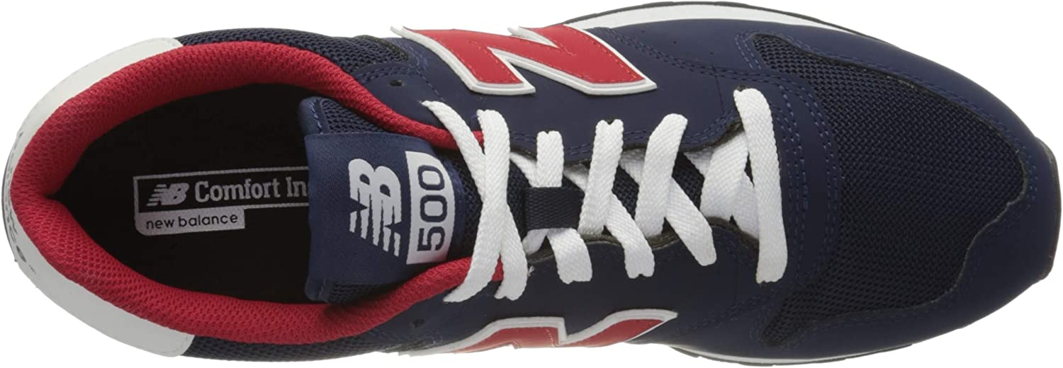 Chaussures homme Baskets Homme New Balance 500 Chaussures et Sacs ...