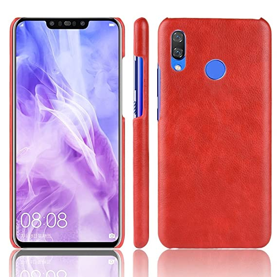 Amazon com: Huawei Nova 3i/Huawei Nova 3 Case, Textured