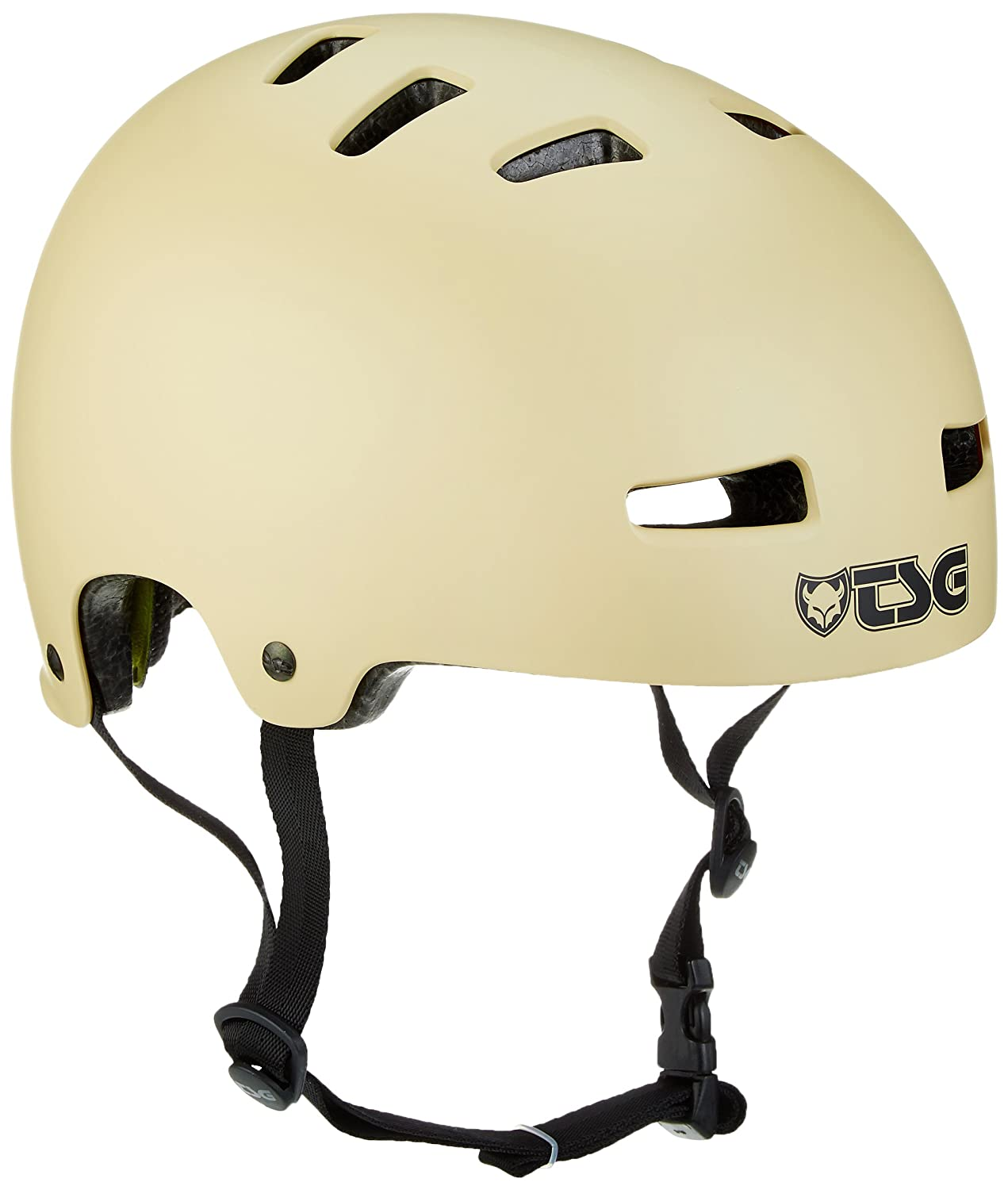 TSG Evolution Solid Color Halbschalenhelm TSGA5|#TSG 75046