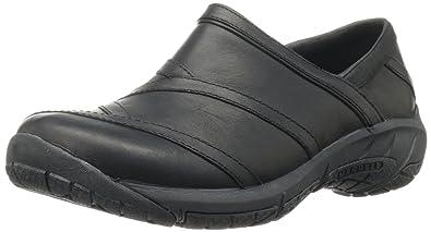 Merrell Women's Encore Eclipse 2 Slip-On Shoe,Black,5 ...