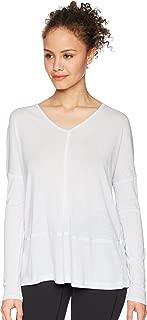 product image for Beyond Yoga Women's Super Slick Boxy Pullover Rainwash X-Small