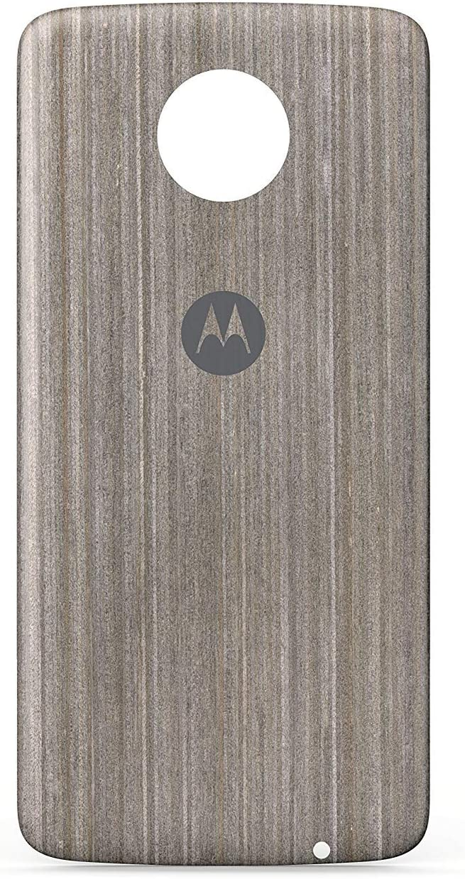 Moto Mod Style Shell for Motorola Moto Z4 Z3 Play Z3