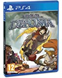Chaos on Deponia (PS4)