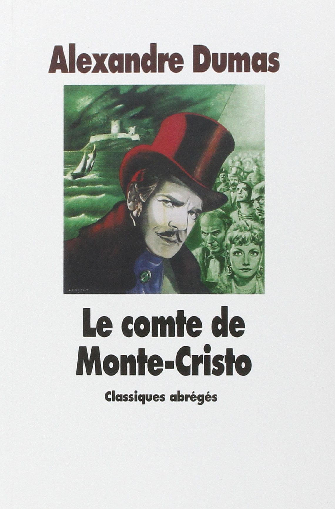 Download Le Comte De Monte Cristo (French Edition) ebook