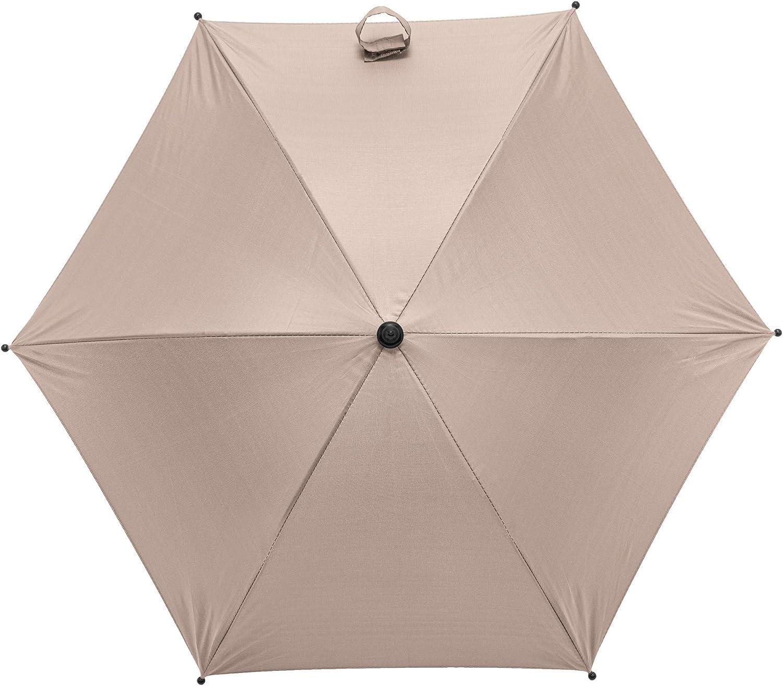 Baby Parasol Umbrella Compatible with Mountain Buggy Canopy Protect Sun /& Rain