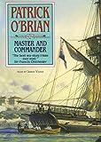 Master and Commander (Aubrey-Maturin series, Book 1)(Library Edition) (Aubrey-Maturin (Audio))