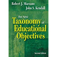 New Taxonomy of Educational Objectives