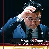 ピアソラの天使 ~ ピアソラ・オン・ピアノ (Angel del Piazzolla / Rintaro Akamatsu, Piano)