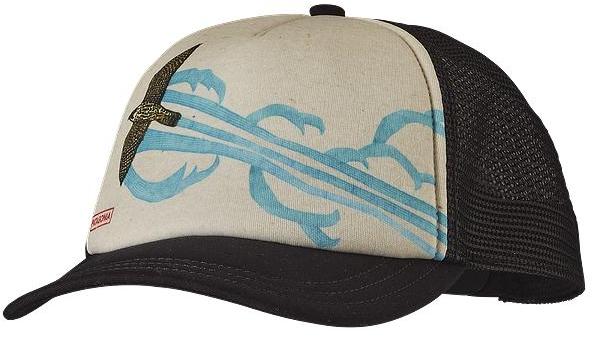 Patagonia Women's Soaring Peregrine Interstate Hat