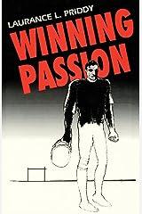 Winning Passion, A Novel Paperback