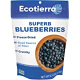 EcoTierra Superb Freeze-Dried Blueberries