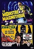 Le Monstre magnétique + Zontar, la chose de Vénus
