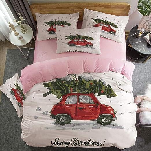3pc Treehouse Kids 100/% Organic Cotton TWIN Sheet Set Light Gray Soft NEW