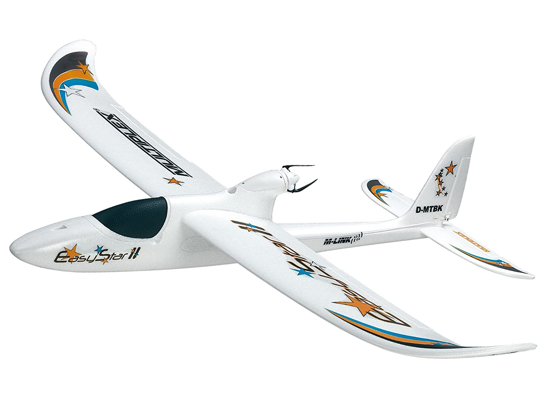 Easy Star II Airplane Kit by Multiplex Modelsport USA by Multiplex Modelsport USA