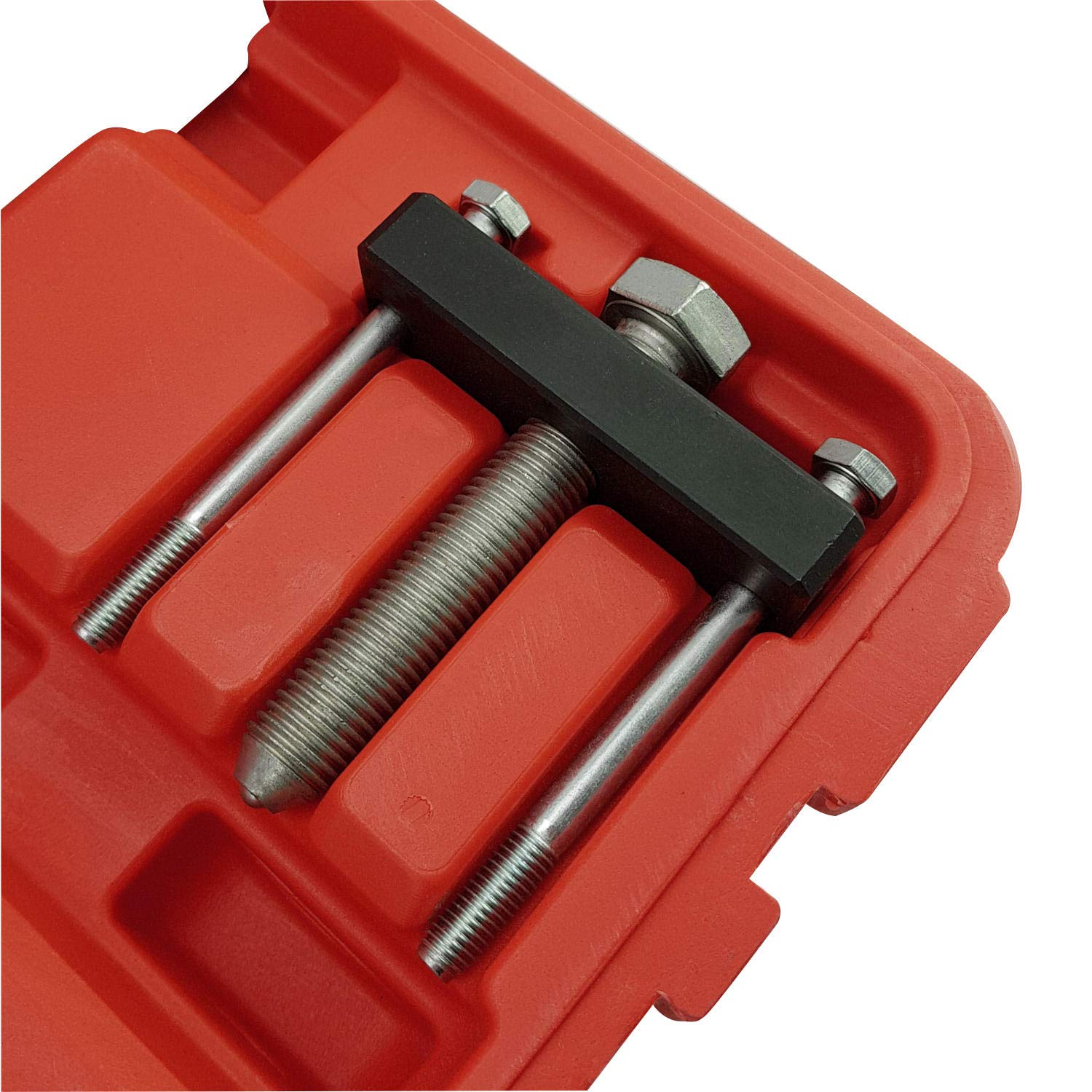 GEPCO Advanced Technology Crank Pulley Tool Set for Jaguar & Land Rover by GEPCO Advanced Technology (Image #3)