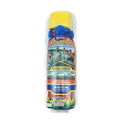 BANZAI Spring & Summer Toys Build 'N Splash Sprinkler: Toys & Games