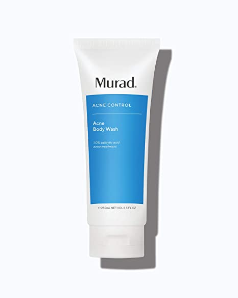 Murad Acne Body Wash