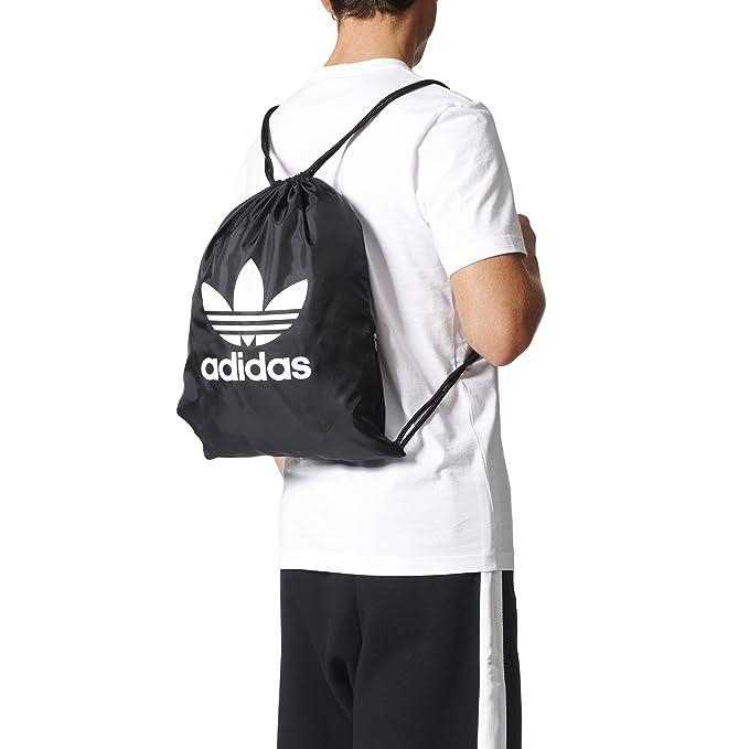 adidas Originals womens standard Trefoil Gym Sack