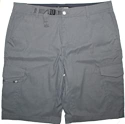 BC Clothing Mens Expedition Stretch Cargo Shorts, Variety