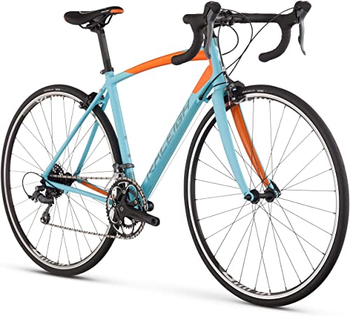 Raleigh Bikes Women s Revere 1 Endurance Road Bike