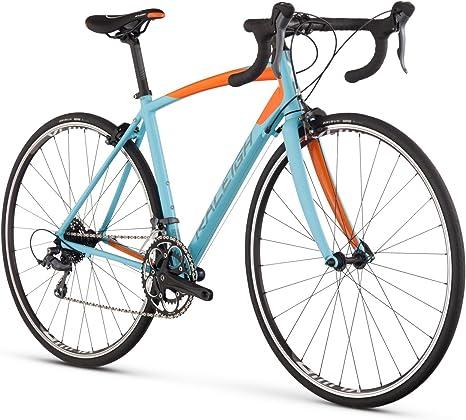 Raleigh Bikes Revere 1 Endurance Bicicleta de carretera para mujer ...