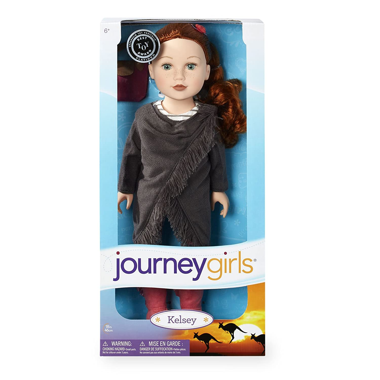 Journey Girls Australia 2017 18 Kelsey Doll SG/_B0765RSZ8Q/_US