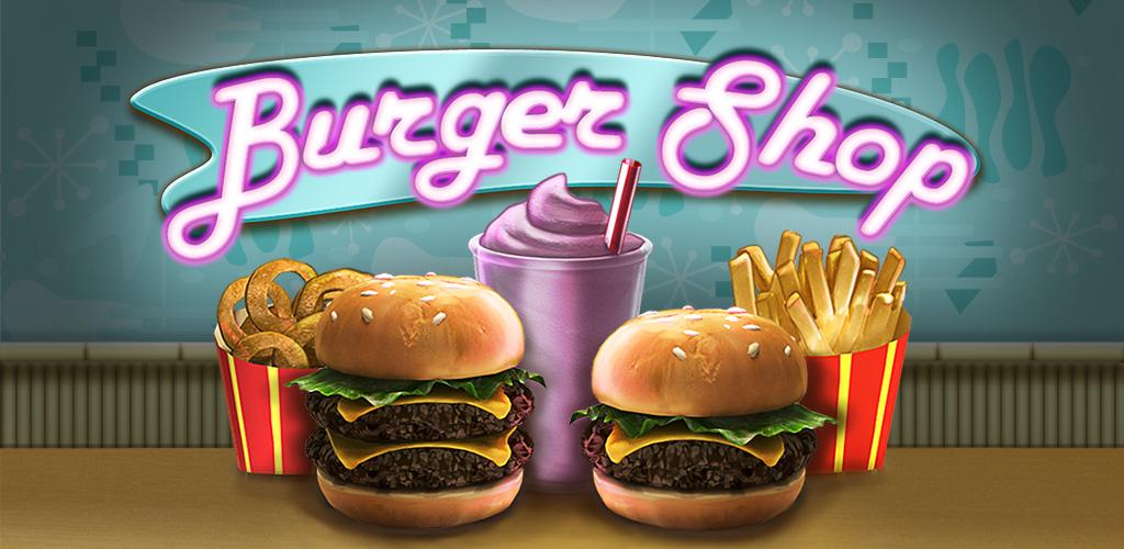 About Burger Shop 2