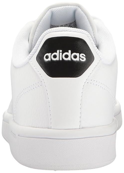 adidas Women's Cloudfoam Advantage Clean Fashion Sneaker